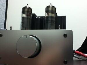 真空管アンプのキットTU-870Rを組み立てた【追記あり】