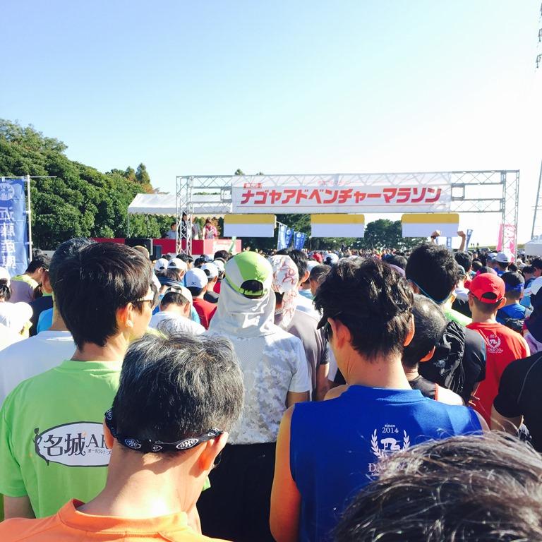 [マ]レース週は重い脚を作ってサブ4達成! サブ4マラソン練習記 2015/10/19~10/25【追記あり】