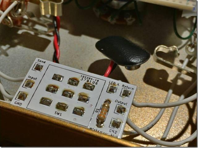 エフェクター自作サポート。KiCadを使ってフットスイッチかんたん配線基板を作りました