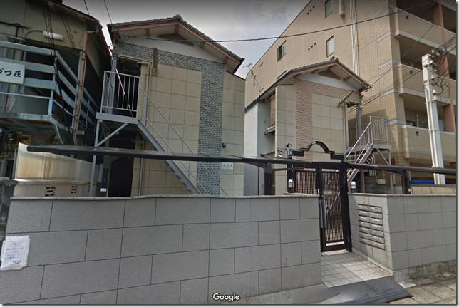 家賃1.5万円のボロアパートでの生活を開始した話