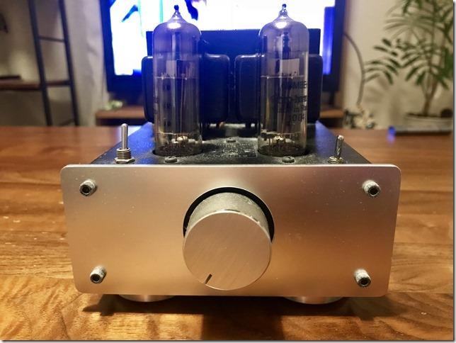 エレキットの真空管アンプキットを改造したら音質がサイコーになった話【ぺるけ式】