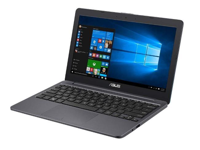 【Win10】ASUS VivoBook E203NAの動作を軽くするための設定