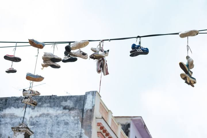 【ミニマリスト】サラリーマンが靴を鬼の断捨離!その結果は?