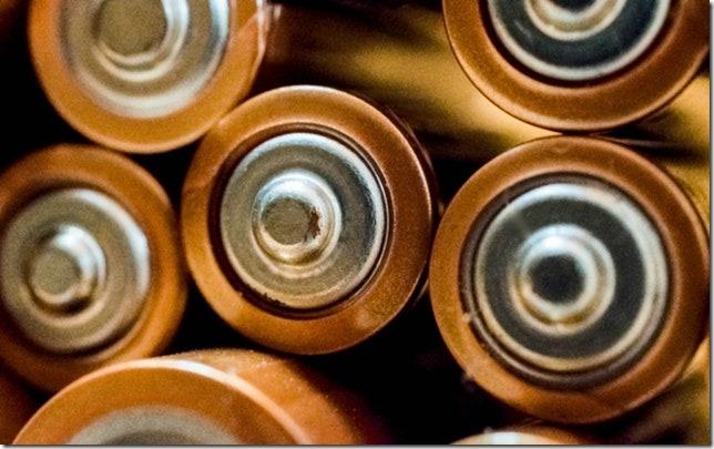 【結論】ゲームボーイアドバンスにはエネループとか充電池を使うべし!
