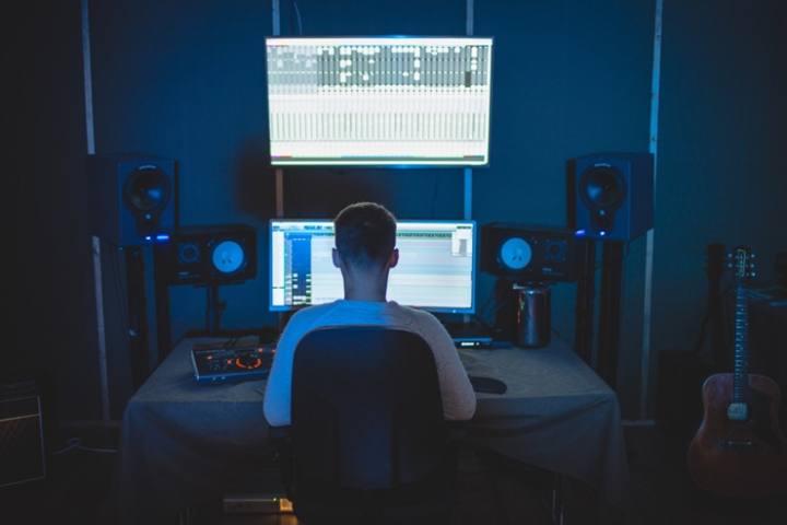 【動画で入門】初心者OK!フリーのDAWで音楽制作をはじめる方法