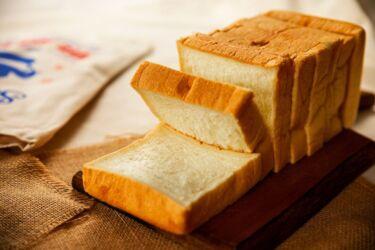 米粉パンを楽して簡単に作る方法【34歳からのグルテンフリー】
